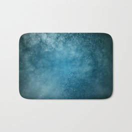 Abstract Background 104 Bath Mat