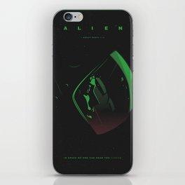 alien 1979 iPhone Skin