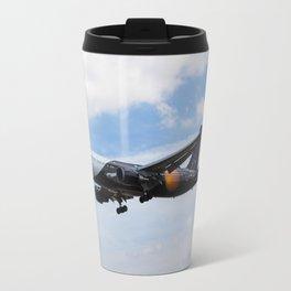 Titan Airways Boeing 767 Travel Mug