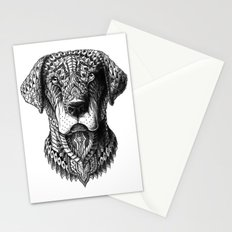 Labrador Stationery Cards