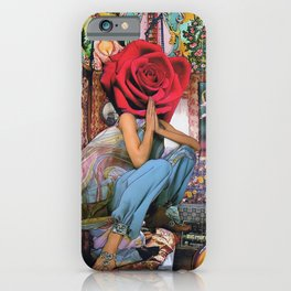 Beautiful Inside iPhone Case