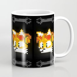 Tails Prower : Sonic Boom Coffee Mug