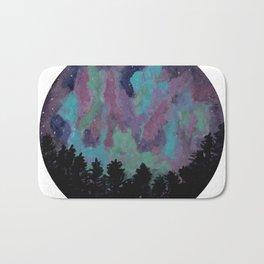 Aurora Forest Bath Mat