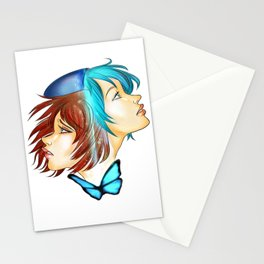 Life is Strange - Never Forget Stationery Cards