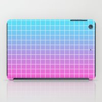 gradient iPad Cases featuring Gradient by aesthetically