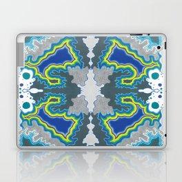 Glacial Kaleidoscope Laptop & iPad Skin