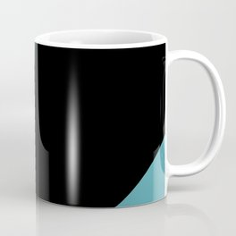 Miami Vice Alert #retro Coffee Mug