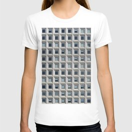 New York Facade T-shirt