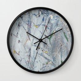 Screen Wall Clock