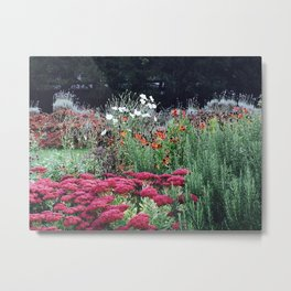 Kenwood House Metal Print