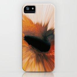 Jupiter Storm iPhone Case