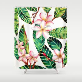 Maui Mood Shower Curtain