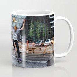 Mid-Air Flight Coffee Mug