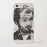 kubrick iPhone & iPod Cases featuring kubrick by Levvvel