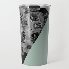 boquet too Travel Mug