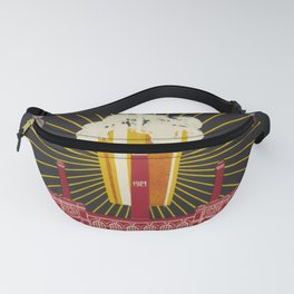 cartellone Bieres Fanny Pack