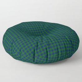 Montgomery Tartan Floor Pillow