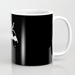 Zappa Guitar Coffee Mug