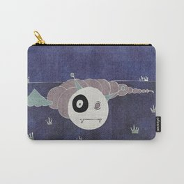 Toothworm by night Carry-All Pouch