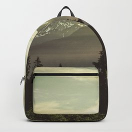 Morning in the Mountains Backpack