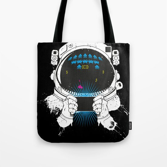 Gamernauts Tote Bag