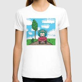 Vacaracer T-shirt