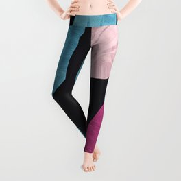 1996 gem stone collection Leggings