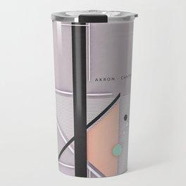 CAK Travel Mug