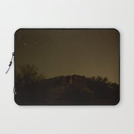 Superstitions Glow Laptop Sleeve