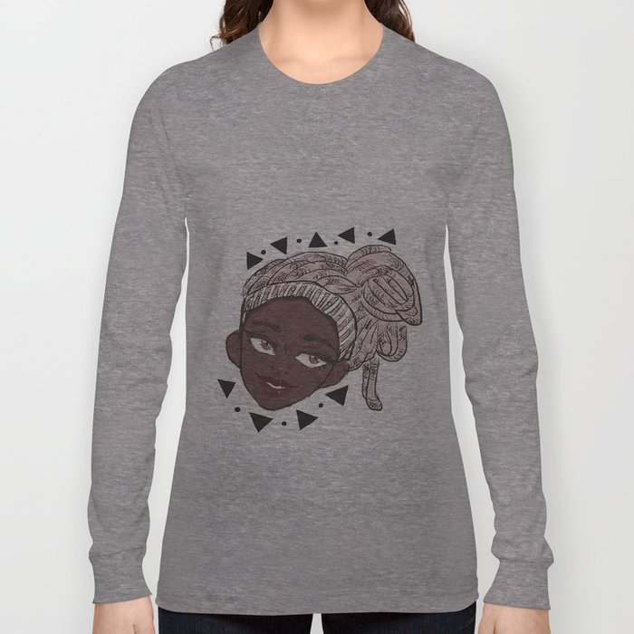 rad Long Sleeve T-shirt