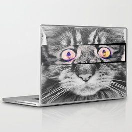 Ailuromaniac Laptop & iPad Skin