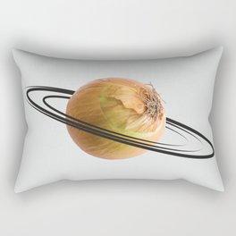 onion saturn Rectangular Pillow