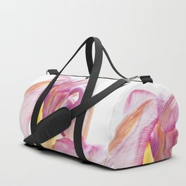 Forms of Tulip I Duffle Bag