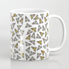 PIZZ-AH-ME Coffee Mug