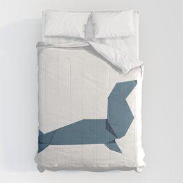 Origami Seal Comforters