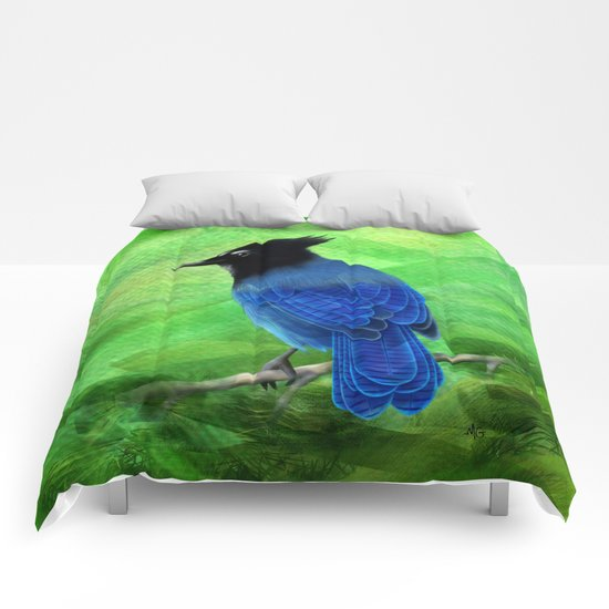 STELLARS JAY Comforters