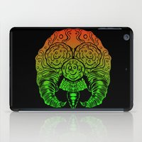 samus iPad Cases featuring samus by Sixtybones