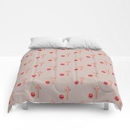 RIP Comforters