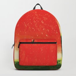Watermelon Red Backpack