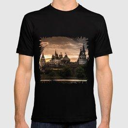 Dreamcastle T-shirt