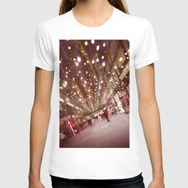 All of the lights T-shirt
