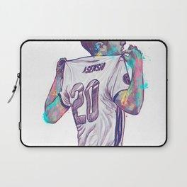 Real Madrid Asensio Laptop Sleeve