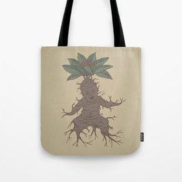 Mandragora Tote Bag