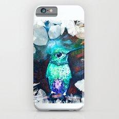 Posh Bird iPhone 6s Slim Case