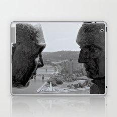 Washington & Guyasuta Laptop & iPad Skin
