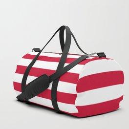 Flag of Goes Duffle Bag