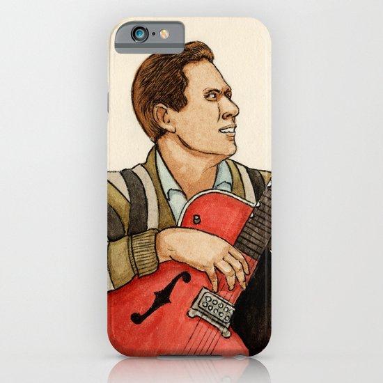 Chet Atkins iPhone & iPod Case