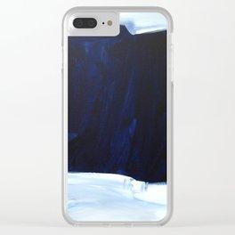 ZiSSOU Clear iPhone Case