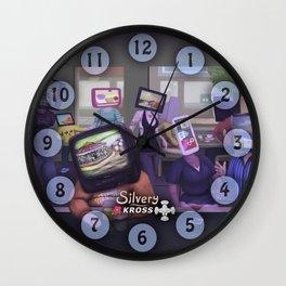 Quiero ser tu mejor show Wall Clock