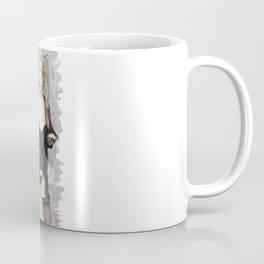 Betty White - Rose Nylund Coffee Mug